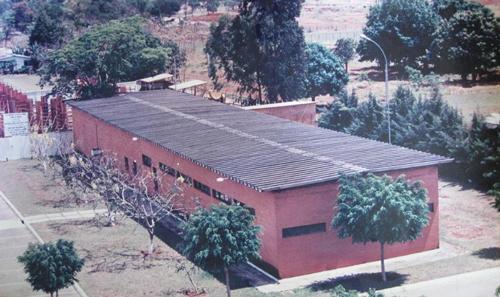 Quinto Templo